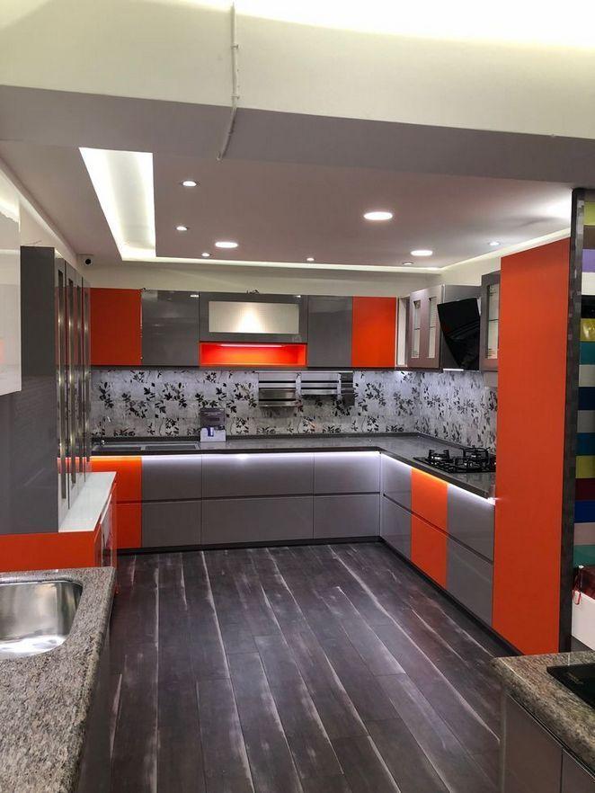 Modular kitchen in east delhi