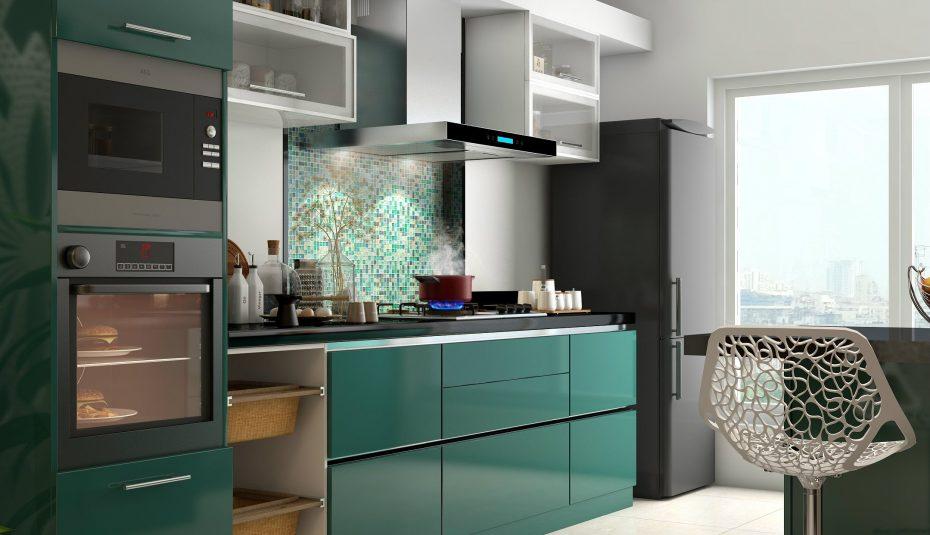 island-modular-kitchen